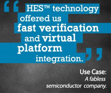 usecase fabless semiconductor